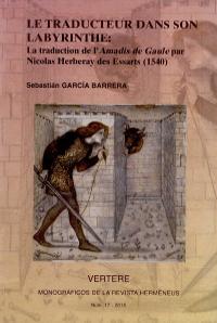 Cuaderno de Broceliandia